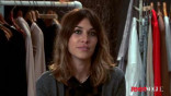 Alexa Chung's Teen Vogue Photo Shoot