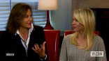 "Naomi Watts and Anne Fontaine on ""Two Mothers"""