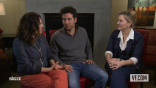 Josh Radnor and Jill Soloway on Afternoon Delight