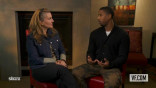 "Michael B. Jordan on ""Fruitvale Station"""
