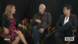 "Colin Farrell and Martin McDonagh Interview on ""Seven Psychopaths"""