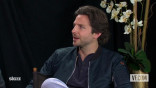 "David O. Russell & Bradley Cooper on ""The Silver Linings Playbook"""