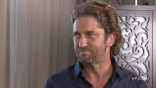 "Gerard Butler on ""Machine Gun Preacher"" and ""Coriolanus"""