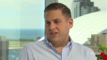 "Jonah Hill on ""Moneyball"""