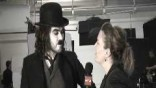 Russell Brand talks to Krista Smith