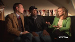 "Danny Glover and director Göran Olsson on ""The Black Power Mixtape 1967-1975"""