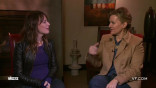 "Rosemarie DeWitt on ""Your Sister's Sister"" & ""Nobody Walks"""