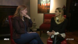 "Elizabeth Olsen on ""Red Lights"" and ""Liberal Arts"""