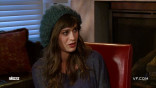"Lizzy Caplan on ""Bachelorette"" and ""Save the Date"""