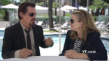 "Josh Brolin on ""You Will Meet A Tall Dark Stranger"""