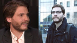"Daniel Brühl on ""Rush"" & ""The Fifth Estate"""
