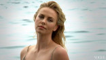 Exclusive Video: Charlize Theron on the Cover of Vogue
