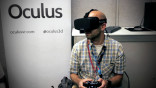 E3 Expo - Oculus Rift VR Headset 1080p Version