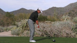 Lee Westwood's Golf Swing