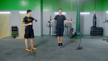 TABATA: Endurance Workout