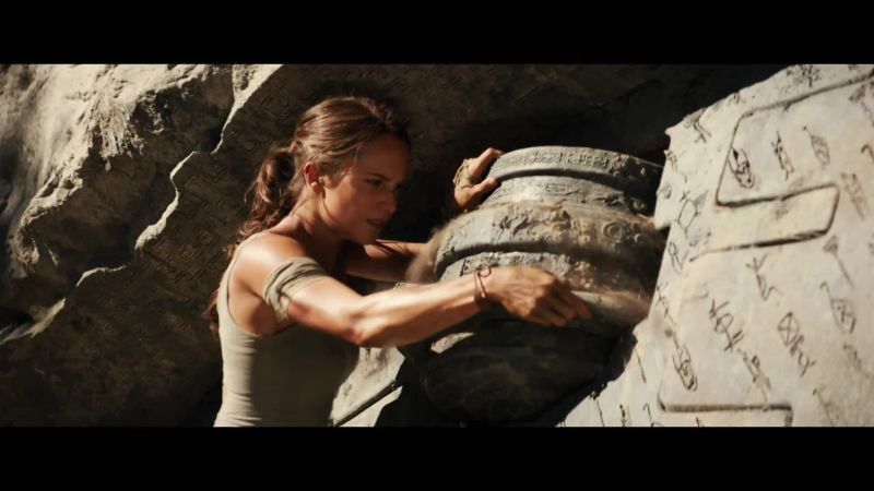Tomb Raider English Movie Hd Video Songs Download