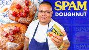 Transforming Spam Into A Doughnut