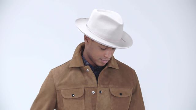 Men s Hats - Latest Styles 79e29f48d1f