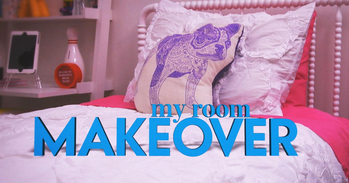 Re Doing My Room
