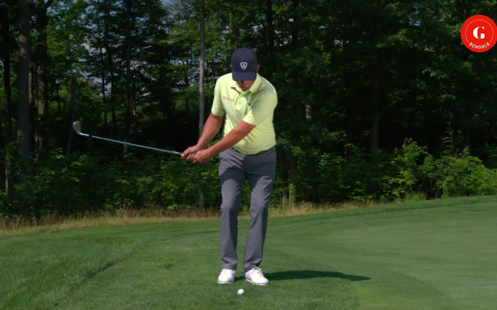 ... again with a World Class Golf School with Award Winning PGA Instructor,  Chuck Wike. We believe that learning the finer points of the short game  will not ...