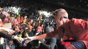 Justin Bieber Shares His Favorite Fan Experiences