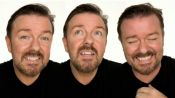 In Character: Ricky Gervais
