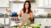 Katie Lee's Guilt-Free Guacamole