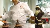 Jacques Torres Makes Chocolate Holiday Treats