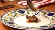 How to Serve Roasted Lamb Shoulder