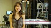 Glamour's 2010 Top 10 College Women: Merritt Moore