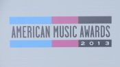 We Go Star-Gazing on the 2013 AMAs Red Carpet