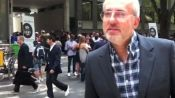GQ in Milan: Jim Moore's Fashion Week Report, Day 3
