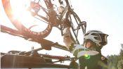 Wired Bike Camp: Day 3