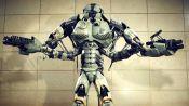 How to Design a Giant Robot Mech (2/7)
