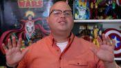 San Diego Comic Con 2013: White House Geek Memo