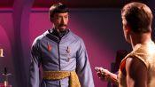 Take a Sneak Peek at Vic Mignogna's Mirror, Mirror Resolution in Star Trek Continues