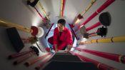 Tour the USS Enterprise From Star Trek Continues w/Vic Mignogna