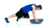 BOSU Total-Body Toner