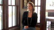 """Jennifer Lawrence on """"Winter's Bone"""""""