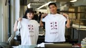 Learn How to Screen Print Your Own Shirt