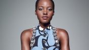In Her Own Words: Glamour Cover Star Lupita Nyong'o on Childhood Memories, Acting and Her Incredible Oscar Moment