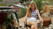 Bella Thorne's Star-Struck Moment