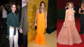 Drew Barrymore: Bohemian Chic to Sophisticated Mom