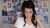 Maskcara's Wavy Hair Tutorial + Redken Giveaway