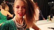 Prom Fashion Decades Shoot: Behind the Scenes with Claudia Sulewski