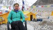 In the Aftermath of the Nepal Earthquake, Setting a New Goal