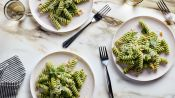 The Simplest, Most Delicious Pesto Sauce