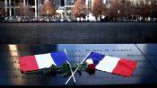 New York, in Solidarity with Paris