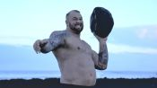 How Did the Mountain from Game of Thrones Get So Damn Huge?