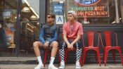 Damn, Daniel Lara and Josh Holz Take New York...California Style
